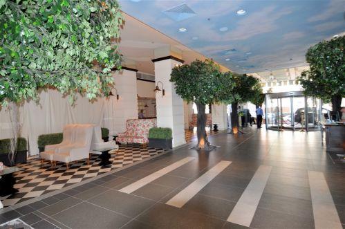 מלון הרודס - תל-אביב