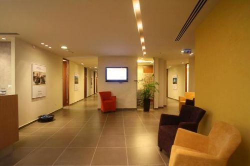 משרדי הייטק