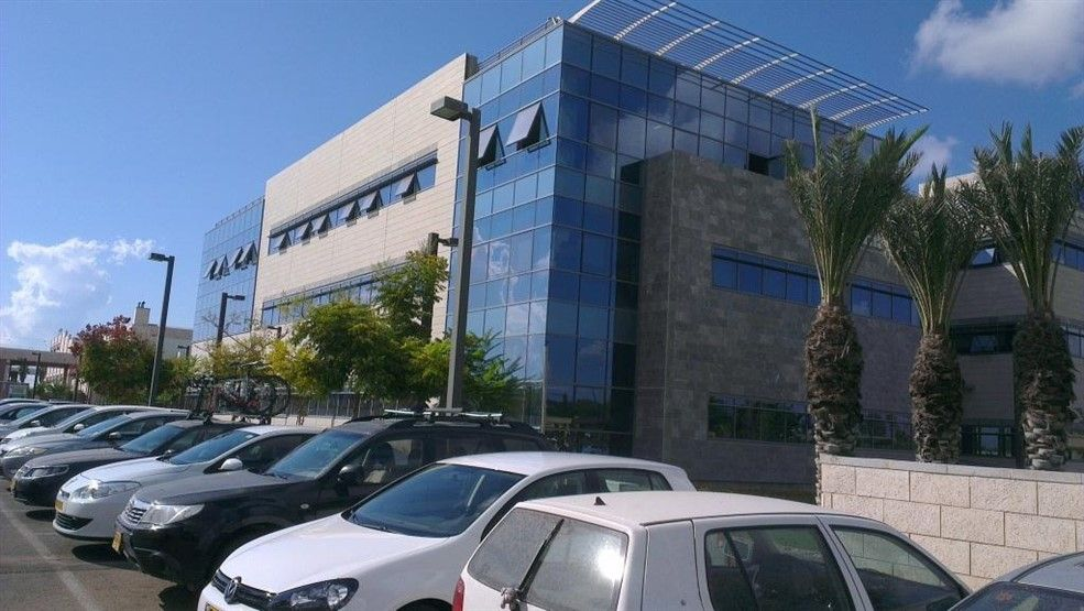 מבנה משרדים אופק 4 ו - 9 - קיסריה
