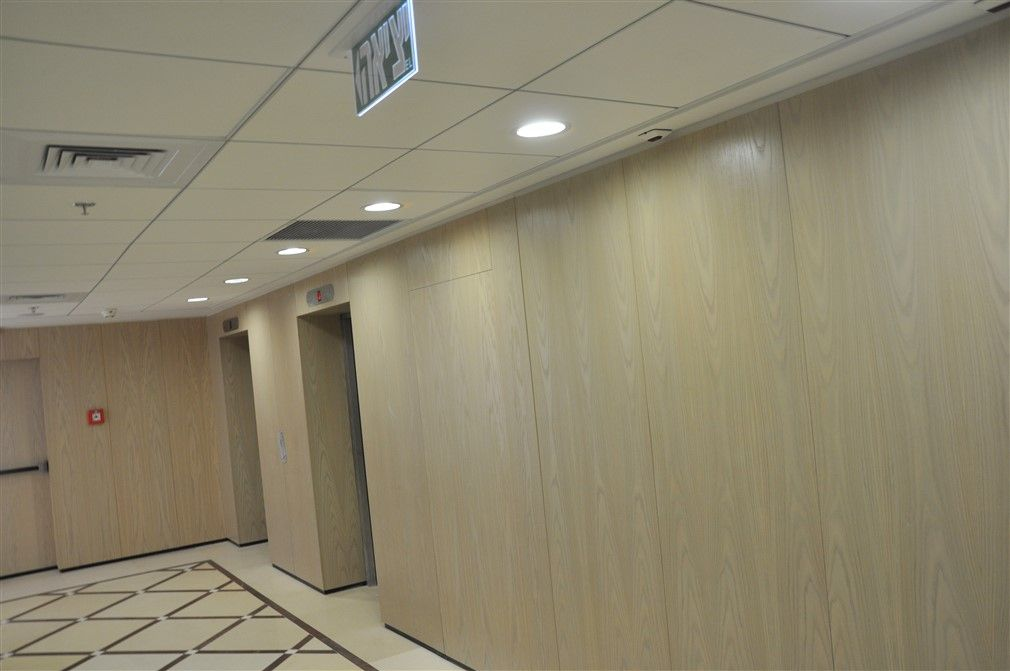 משרדי עופר השקעות